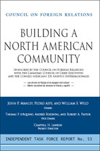 Building a North American Community
